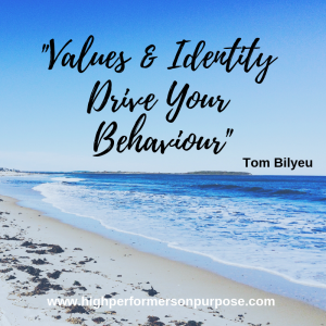 Values & Identity Quote