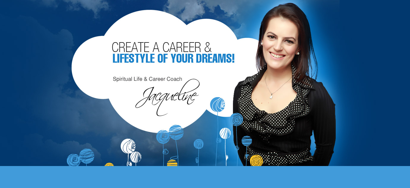 Create a Career & Lifestyle of Your Dreams!